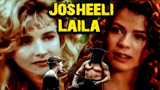 Josheeli Laila | Hindi Dubbed Movie | Hollywood Movie In Hindi | Hollywood Movie-BestHollywoodAction