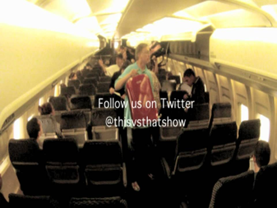 Every Airline Should Board Passengers Like This