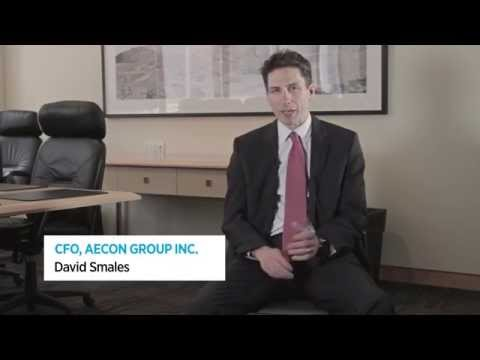 DNA of a CFO | Career Advice from CFOs Aecon, Canadian Tire, Molson-Coors and Walmart