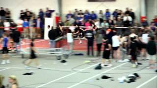 MBK Men's 4x200 @ St. Christopher's Tournament 2012
