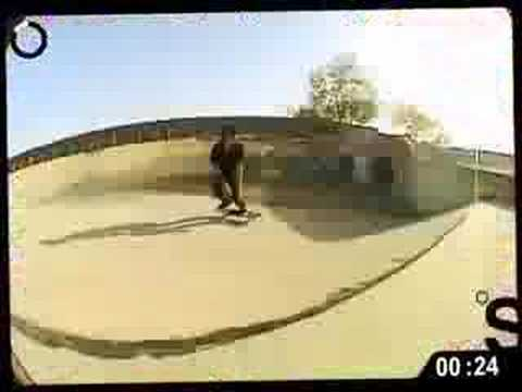 Abdias Rivera Mag Minute The SkateboardMAG