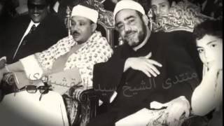 Abdulbasit Abdussamed Tekvir Suresi Nadir Okuyuslarından