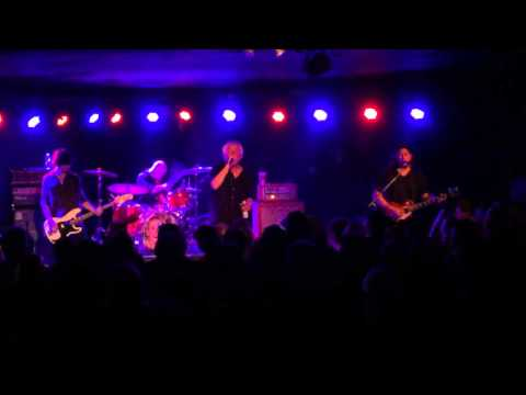 GbV - Of Course You Are live at the Bottleneck - Lawrence, KS