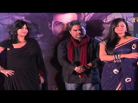 Launch of 'Ek Thi Naayika' TV show