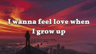 Dimitri Vegas Like Mike  –  When I Grow UP Lyrics  Lyric Ft. Wiz Khalifa