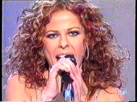 Pastora Soler - Herida