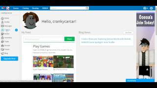 how to accept friend request on roblox xbox one