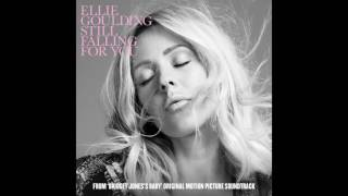 Ellie Goulding - Still Falling For You (Official Audio)