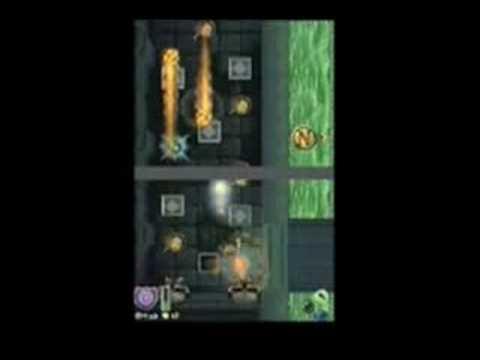 Gauntlet Nintendo DS