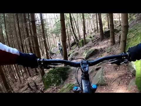 Boulder Trail Trutnov Trails 2021