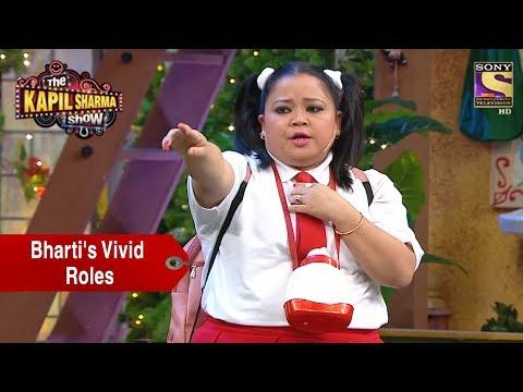 Bumper's Shayarana Andaz - The Kapil Sharma Show