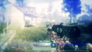 Sick MW2 Over-edit OCE