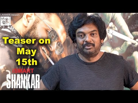 puri-jagannadh-about-his-upcoming-movie-ismart-shankar