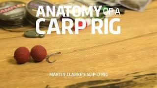 How To Tie Martin Clarke's Slip D Rig