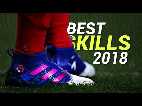 Best Football Skills 2018 #7