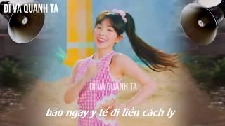 nghe-chua-nghe-chua-loa-phuong-pham-thoai-ft-red-velvet