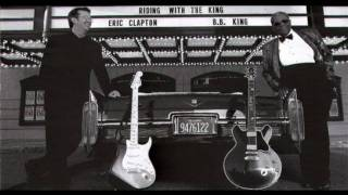B.B. King  Eric Clapton - Help the poor (HQ)