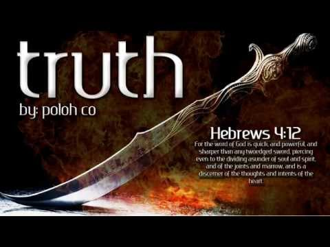 Poloh CO - TRUTH [REAL HEBREW MUSIC]