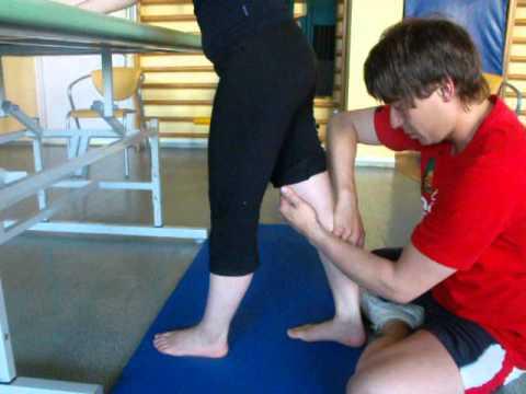 Jak dołączyć do mięśni kręgosłupa