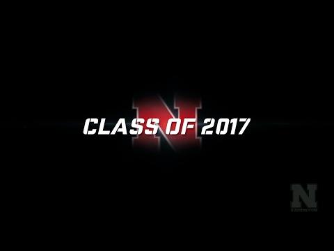 2017 Husker Recruiting Class