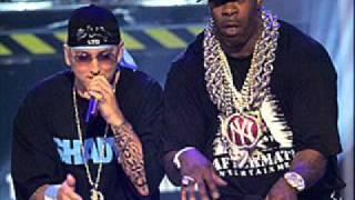 No Love Remix (Eminem & Busta Rhymes)