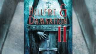 Hell Fire & Damnation II by Connie Corcoran Wilson Book Trailer