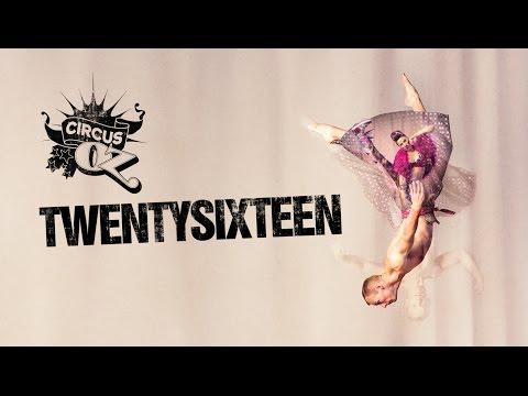 TWENTYSIXTEEN – 2016 Promo (70 sec)
