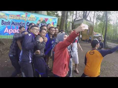 The Story of Bank Mandiri Branch Tuban