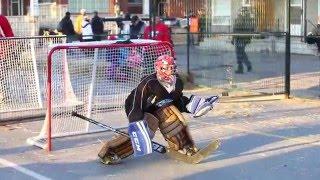 4 on 4 street hockey tournament