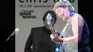 Chris Rea - Skylark Blues