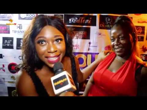 THE GLITZ AND GLAMOUR OF OOU CELEBRITY HANGOUT AT CLUBSTARDOM