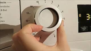 Bauknecht Wärmepumpentrockner: ActiveCare T SOFT