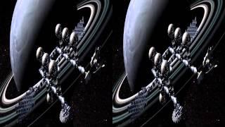 Глубины космоса 3D