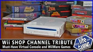 Celebrating the Wii Shop: Virtual Console & WiiWare Games :: Game Showcase