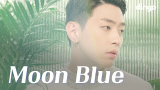 Musik-Video-Miniaturansicht zu Moon Blue Songtext von GRAY