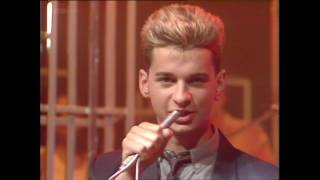 Depeche Mode - Everything Counts (TOTP 1983)