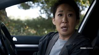 Episode 4 Trailer: Sorry Baby | Killing Eve | Sundays @ 8/7c on BBC America
