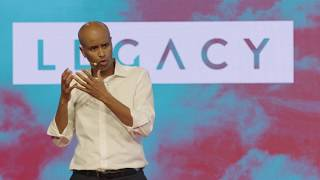 Two Canadas: My story of generosity and systemic racism   Honourable Ahmed Hussen   TEDxToronto