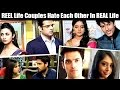 TV Jodi's: REEL Life Couples Hate Each Other In REAL Life | TV Prime Time