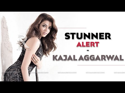 Exclusive making video of Kajal Aggarwal's photoshoot for SouthScope