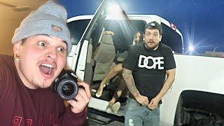 FINALLY EXPOSING THEM FOR DOING THIS IN PUBLIC! *Hidden Camera*