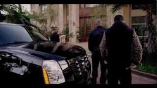 Big Sean - Mula -Ft- French Montana (Music Video)