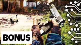 Far Cry 4 60fps - Захват аванпостов #2