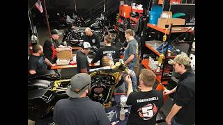 Appalachian Harley-Davidson® Battle Of The Kings