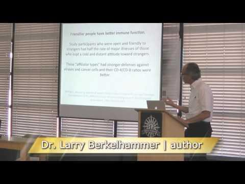 Video: Openheartedness and Love Confer Health