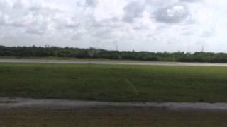 AA-1674 CUN - JFK 8/11/2013 - 3:45PM