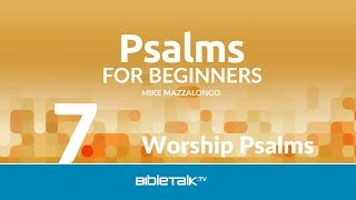 Worship Psalms