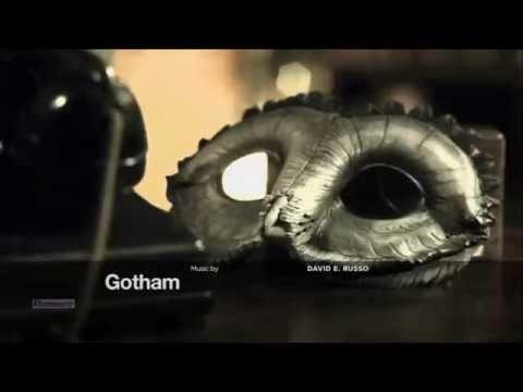 Gotham 3.02 (Preview)
