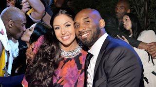 Kobe Bryant: Inside Vanessa's Life One Year Later