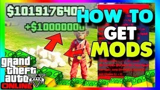 how to mod your gta v online account ps4 - TH-Clip
